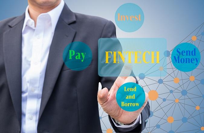 FinTech eröffnet Investoren, Konsumenten und Unternehmen eine ungeahnte neue Welt an Möglichkeiten auf dem Finanzsektor. (#05)