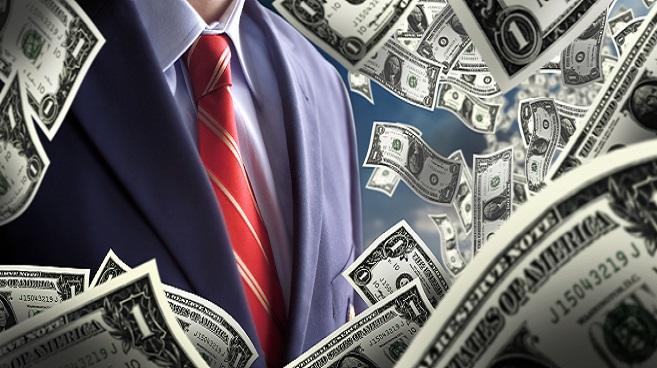 Der erste Schritt zum Vermögenausbau, beispielsweise dem Vermögensaufbau mit Krediten, sollte dabei immer die Informationsgenerierung sein: Welche Möglichkeiten gibt es überhaupt, Vermögen aufzubauen? (#01)
