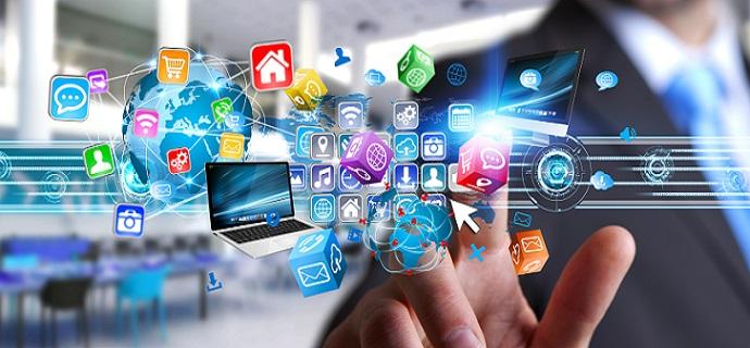 Ein Business Smartphone muss zahlreiche Features aufweisen und damit Tag für Tag unzählige Vorgänge bewältigen. (#01)