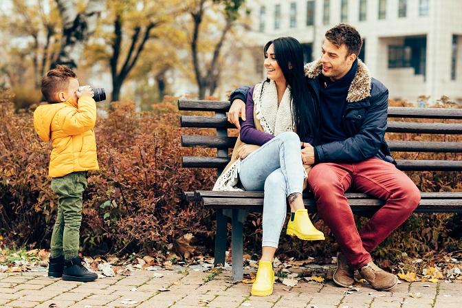 Die Personen, welche für Werbung gesucht werden, strahlen Vitalität und Lebensfreude aus und werben aus diesem Grund für Themen wie Reisen, Lifestyle und Kosmetik. (#03)