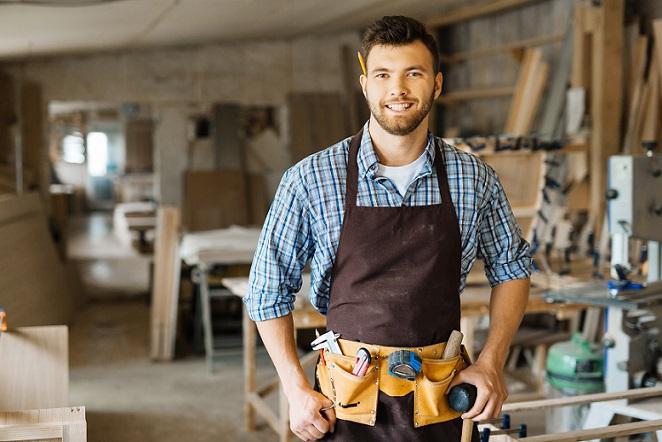 Die erste Frage, die sich ein Gründer in einem Handwerksberuf stellen sollte, ist: besitze ich die erforderliche, vorausgesetzte Qualifikation. (#01)