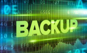 Das Backup des Servers ist eines der wichtigsten Bestandteile im Angebot des Hosters. Grund hierfür ist nicht nur der mögliche Schaden bei einem Ausfall des Online-Angebots, wenn keine Sicherung mehr wiedereingespielt werden kann. Auch rechtliche Verpflichtungen des Geschäfstführers und der Datenschutz spielen hier eine Rolle. (#4)