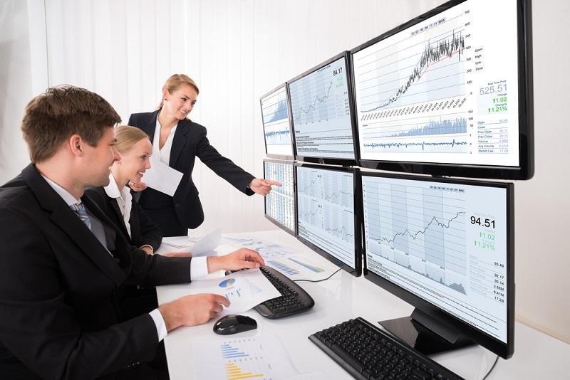 Auch für Broker kann sich der Handel mit Binären Optionen lohnen (#03)
