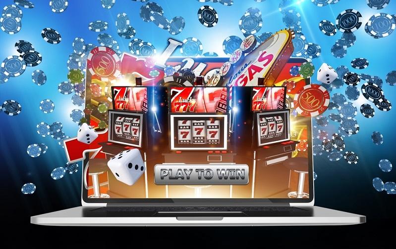 Online Casinos gibt es im Internet schon jede Menge, sodass man sich von der Konkurrenz abheben muss. (#02)
