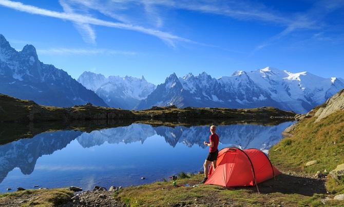 Wer ein Start-up ins Leben ruft, der weiß, dass es in den nächsten Monaten kaum eine Ruhepause gibt. Darum sollte man sich vor dem Startschuss noch einmal rundum entspannen: Ein Campingplatz Jura ist hierfür der ideale Standort! (#01)