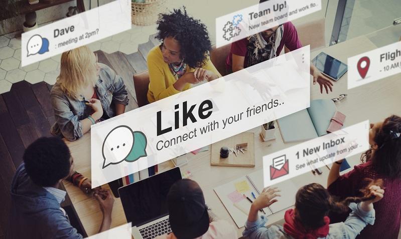 Social Media ist ein mächtiges Marketing-Werkzeug (#02)