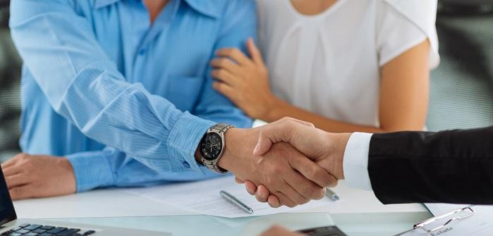 Neue Kunden und Auftraggeber sichern ein stetiges Einkommen