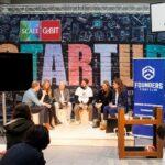 Startup Pitch – das Gewinnen von potenziellen Geldgebern und Kunden