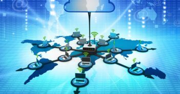 Daten sicher in der Cloud speichern