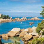 Atlantikküste Frankreich: Luxus-Camping-Urlaub aber auch preiswerte Variante möglich