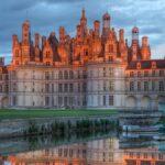 Kopf frei: Kurztrip an die Schlösser der Loire
