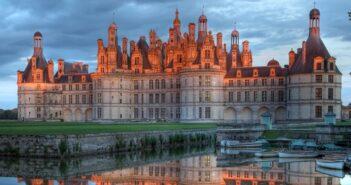 Kopf frei: Kurztrip zu den Schlössern der Loire