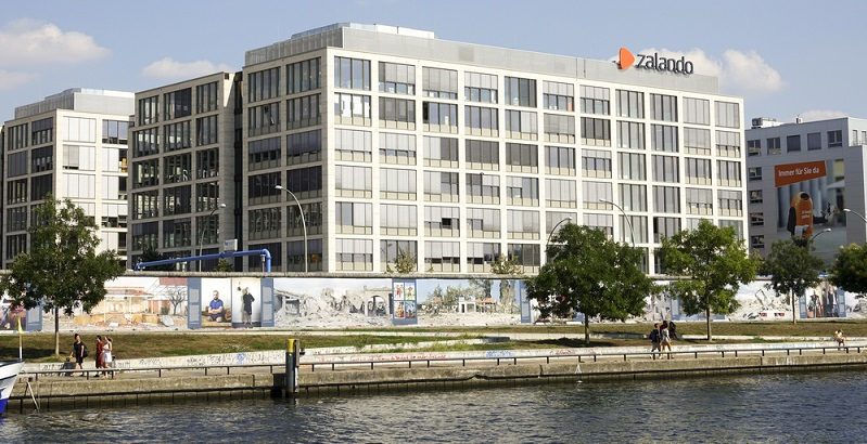 Laut der Studie wird die Startup-Szene in Berlin schon bald der größte Arbeitgeber der Hauptstadt sein. (#02)
