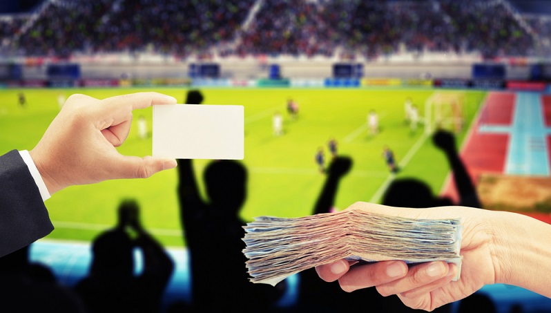 Fußball-Wetten sind beispielsweise ein großer Teil des Geschäftes. Doch die Gründung einer Buchmacher-Seite gestaltet sich schwieriger, als viele mitunter meinen. (#01)