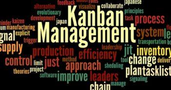 Das Kanban-System: Eine klassische Methode der Produktionssteuerung