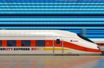 Nach Paris mit dem ICE und TGV – wer schneller reist, kommt früher an