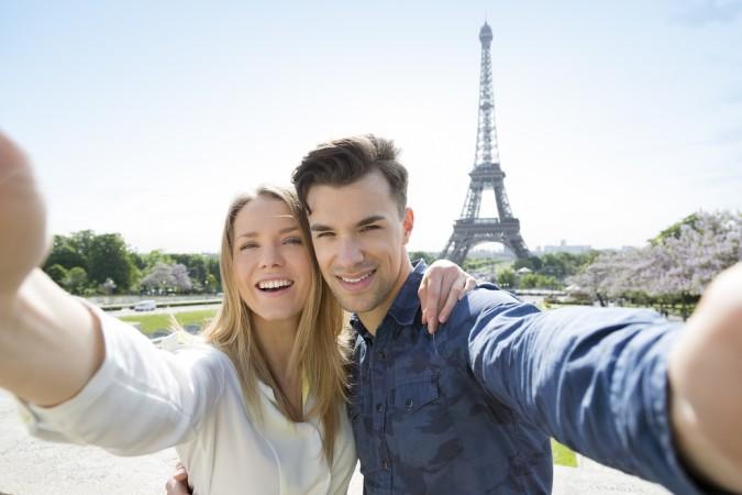 Und ist man erstmal mit dem TGV oder dem ICE in Paris angekommen, kann man die Stadt in vollen Zügen genießen. (#3)
