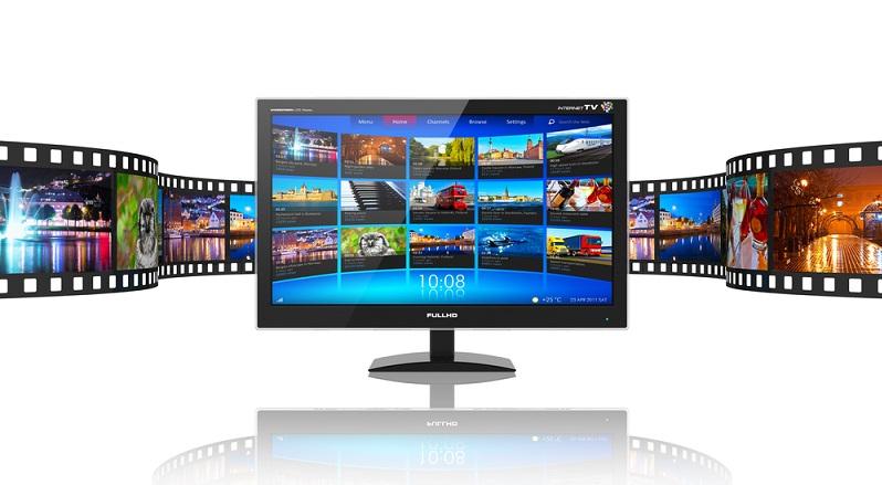 Beim Video-Streaming und auch in anderen Branchen geht es darum, Pluspunkte bei den Verbrauchern und auch bei den Testern zu sammeln. Das gelingt den Video-Anbietern durch ein stets aktuelles Angebot, das Serien und Filme schnell zur Verfügung stellt. (#02)