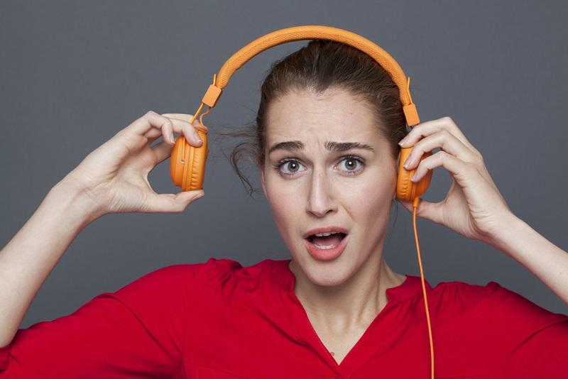 Die Idee ist klasse: Nutzer geben ihre Lieblingsmusik an und der Anbieter prüft, ob diese zur Therapie des Tinnitus geeignet ist. (#05)