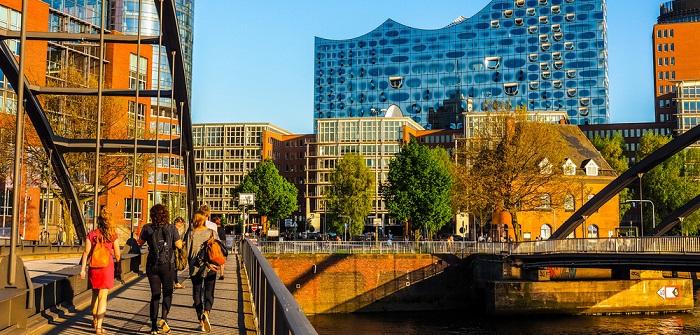 Hamburg Startup: Die Gründerszene Hamburgs im Visier