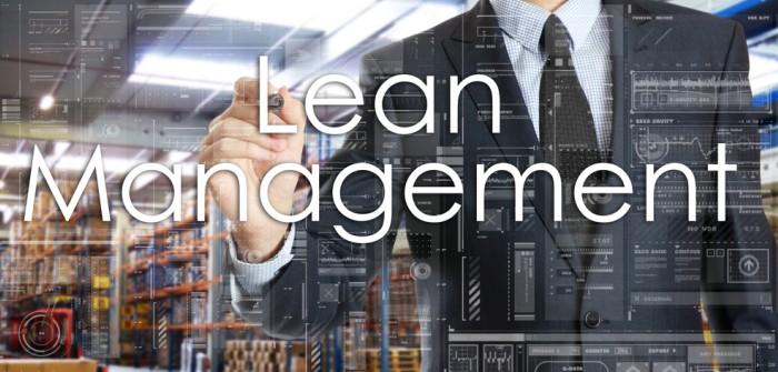 Lean Management: Schlanke Unternehmen führen