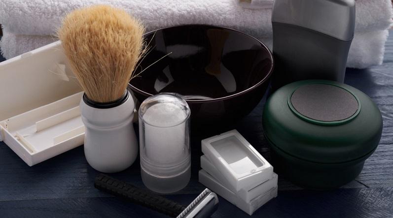 Die Kosmetikbranche ist heute ein hartes Pflaster für Start-Ups. Trotzdem gibt es Möglichkeiten, auch heute noch in dem Markt Fuß zu fassen. (#01)