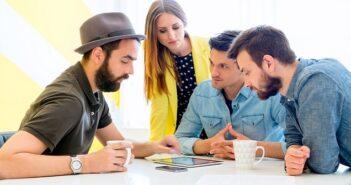 Crowdinvesting: Mit kleinen Beträgen in Startups investieren