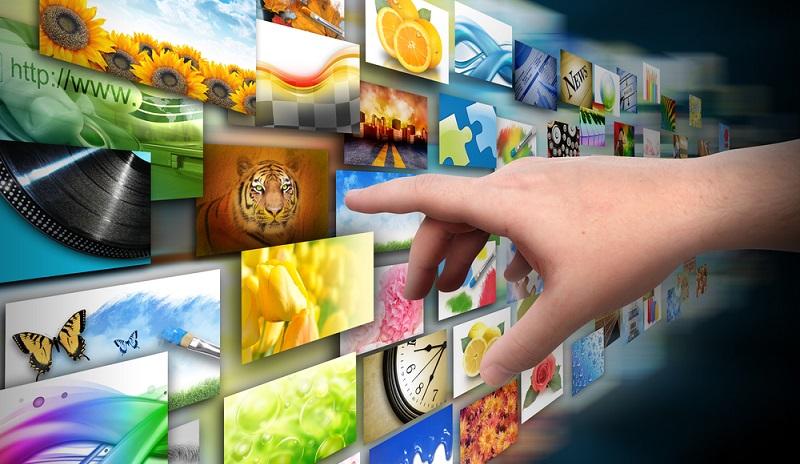 Zu den Nutzern zählen aber alle, die gern neue Bilder kaufen oder die diese für elektronische Zwecke einsetzen wollen. Profis tauschen hier ihre Bilder aus und bieten sie den Nutzern an. (#03