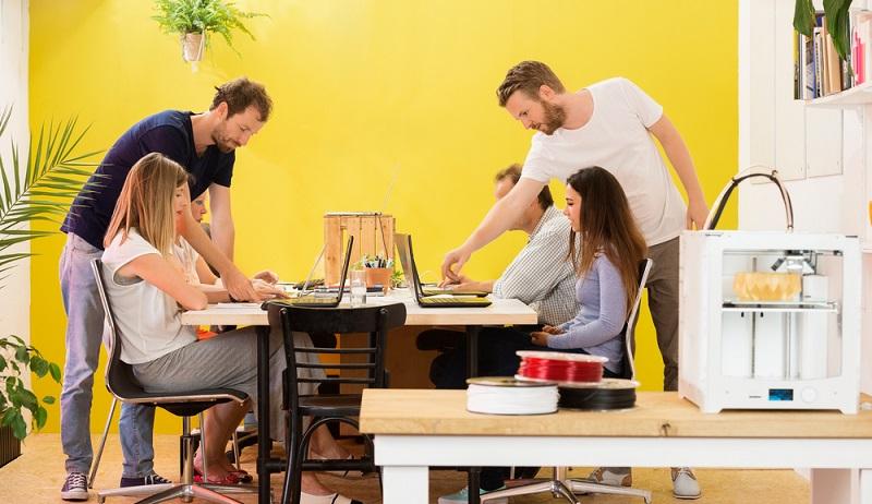Das Lean-Startup bietet hierfür eine exzellente Lösung. Denn von Anfang an geht es hier darum, die Bedürfnisse der Zielgruppe zu identifizieren.(#02)