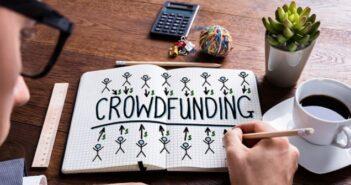 Finanzierungsmöglichkeiten für Startups: Das Crowdfunding-Modell