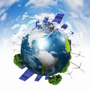 Solarthermie und andere erneuerbare Energien rund um die Welt(#02)
