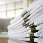 Dokumente richtig bearbeiten