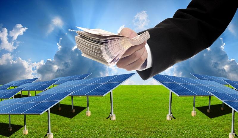 Noch immer sind hohe Risiken mit Solar Energy verbunden und so viel Geld wird in scheinbar lukrative Geschäfte versenkt, die am Ende doch deutlich weniger interessant sind als zuerst gedacht. (#02)