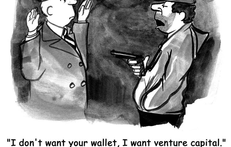 Venture Capital steht dabei für Risikokapital, auf das zurückgegriffen werden kann. Die investierenden Gesellschaften gehen ein gewisses Risiko ein und möchten dafür eine hohe Rendite erhalten. (#01)