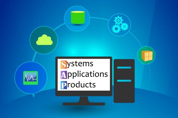 """Was beudeutet der Begriff SAP eigentlich genau? Die Abkürzung SAP steht für """"Systeme, Anwendungen, Produkte"""" und ist ist eine Software, die Unternehmen bei der Abwicklung sämtlicher Geschäftsprozesse hilft. (#3)"""