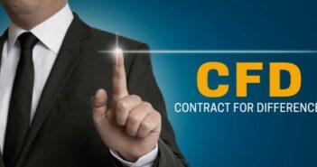 CFD Trading als Einkommensquelle?