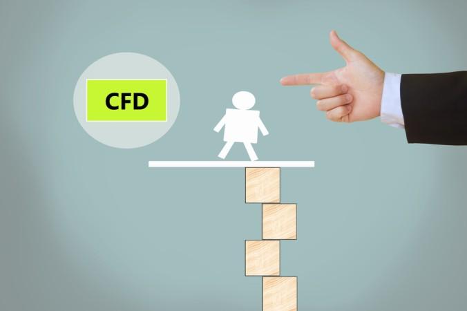 Wer CFD Trading als Einkommesnquelle nutzen will, der sollte genau wissen was er tut! Denn sonst steht man ganz schnell am Abgrund und der eigene Absturz droht. Also am Besten gut informieren, bevor es losgehen soll! (#2)