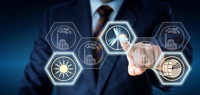 Energiewende: Sollte nicht nur für Start-ups ein Thema sein