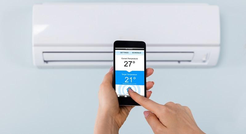 Energiewende nicht nur fuerEine Senkung des Energieverbrauchs von bis zu 60 Prozent ist hierbei möglich. Diese Systeme arbeiten Hand in Hand mit einem Smart Home und werden hierdurch besonders intelligent. (#02)