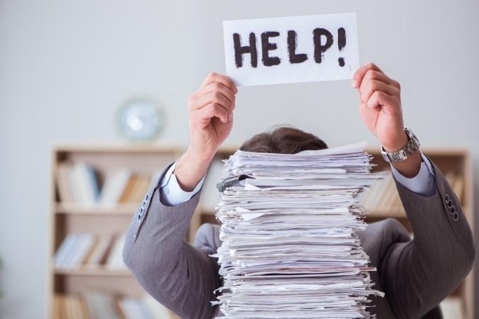 Lassen Sie sich bei der Gründung ihres Start-ups nicht von lästigem Papierkram abschrecken. Ganz egal ob Genehmigungen, Anträge für Unternehmensformen oder Krankenkassenformulare, für Alles und Jeden gibt es Hilfe! Sie müssen nur bereit sein, danach zu fragen! (#5)