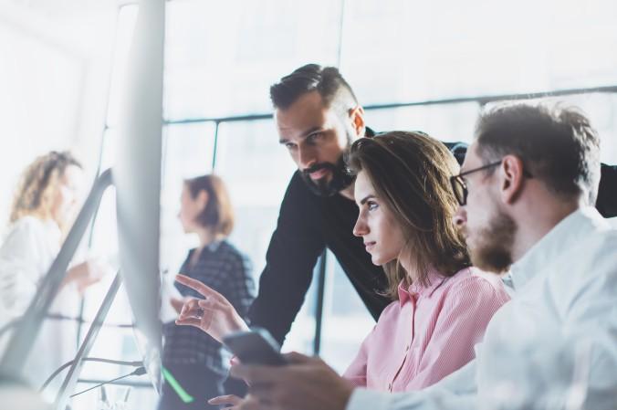 Eine weitere Art der Finanzierung stellt das sogenannte Work Investment dar. Hier wird das individuelle Know-how von Experten eingebracht. Anstelle einer Gehaltszahlung gibt es zum Beispiel prozentuale Beteiligungen am Unternehmen. (#2)