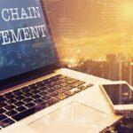 Supply Chain Trends zwischen 2017 und 2020