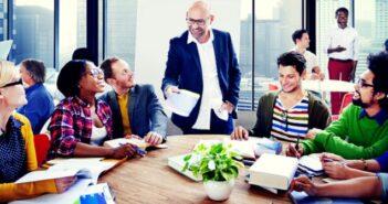Neue Ideen für das nächste TeambuildingNeue Ideen für das nächste Teambuilding