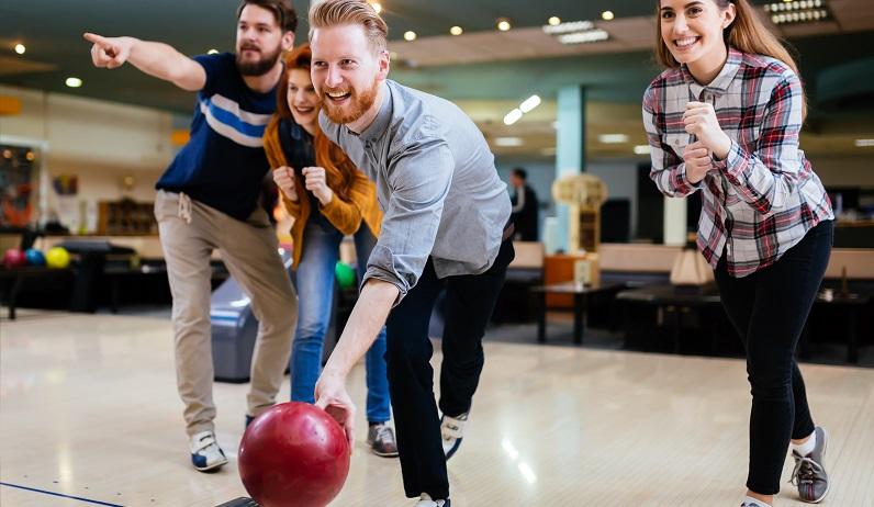 Soll die Teamfähigkeit verbessert werden oder ist ein reines Spaßprogramm gewünscht? Gerade in kleinen Unternehmen geht es beim Team-Event vorwiegend darum, einen tollen Tag miteinander zu verbringen.(#03)