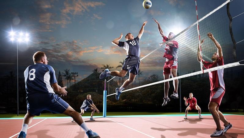 Viele Existenzgründer versuchen, im Breitensport Fuß zu fassen – nicht jedoch als aktiver Sportler, sondern mit einem eigenen Unternehmen, welches sich mit dem Sport oder mit Sportvereinen befasst. (#01)