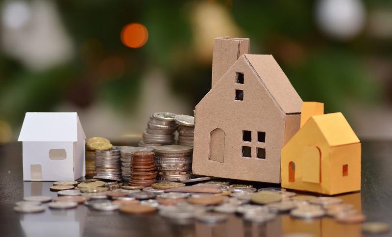 Relativ einfach gestaltet sich die Anwendung des Marktansatzes, wenn es um den Verkauf einer Immobilie geht. (#02)