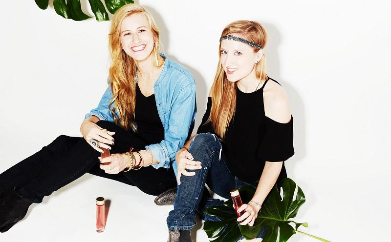 Gründerinnen Lia Schmökel (links) und Danielle Sheridan (rechts) (#01)