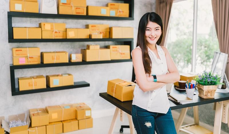 Nun gibt es noch Firmen, die sind jung und wachstumsstark, jedoch nicht unbedingt innovativ. (#02)