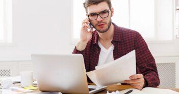 Pflicht zur Gehaltsabrechnung: Arbeitgeber müssen Bescheinigungen ausstellen