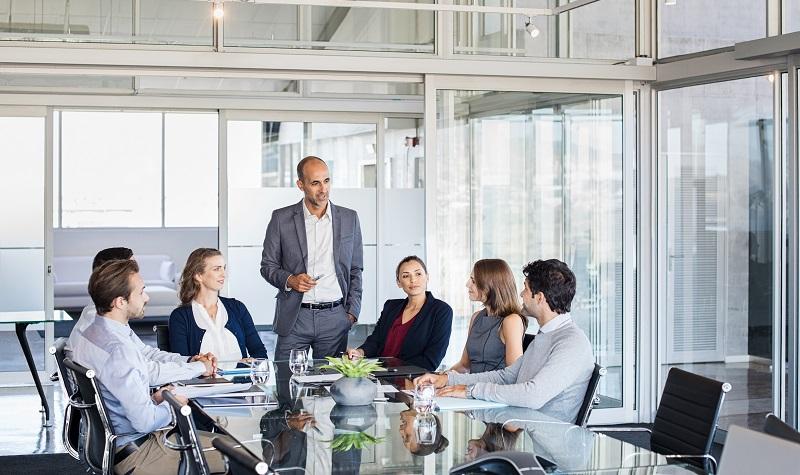 Startup finanzieren: Die Existenzgründer müssen sich klar sein, dass sie gegenüber den Investoren in der Verantwortung stehen. (#06)